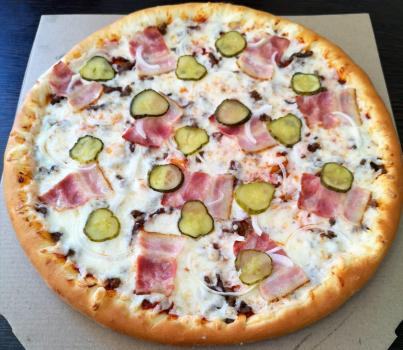 Пицца Барселона