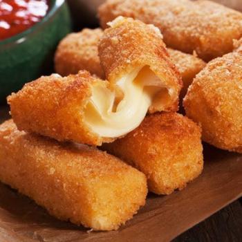 Сырные палочки 5шт