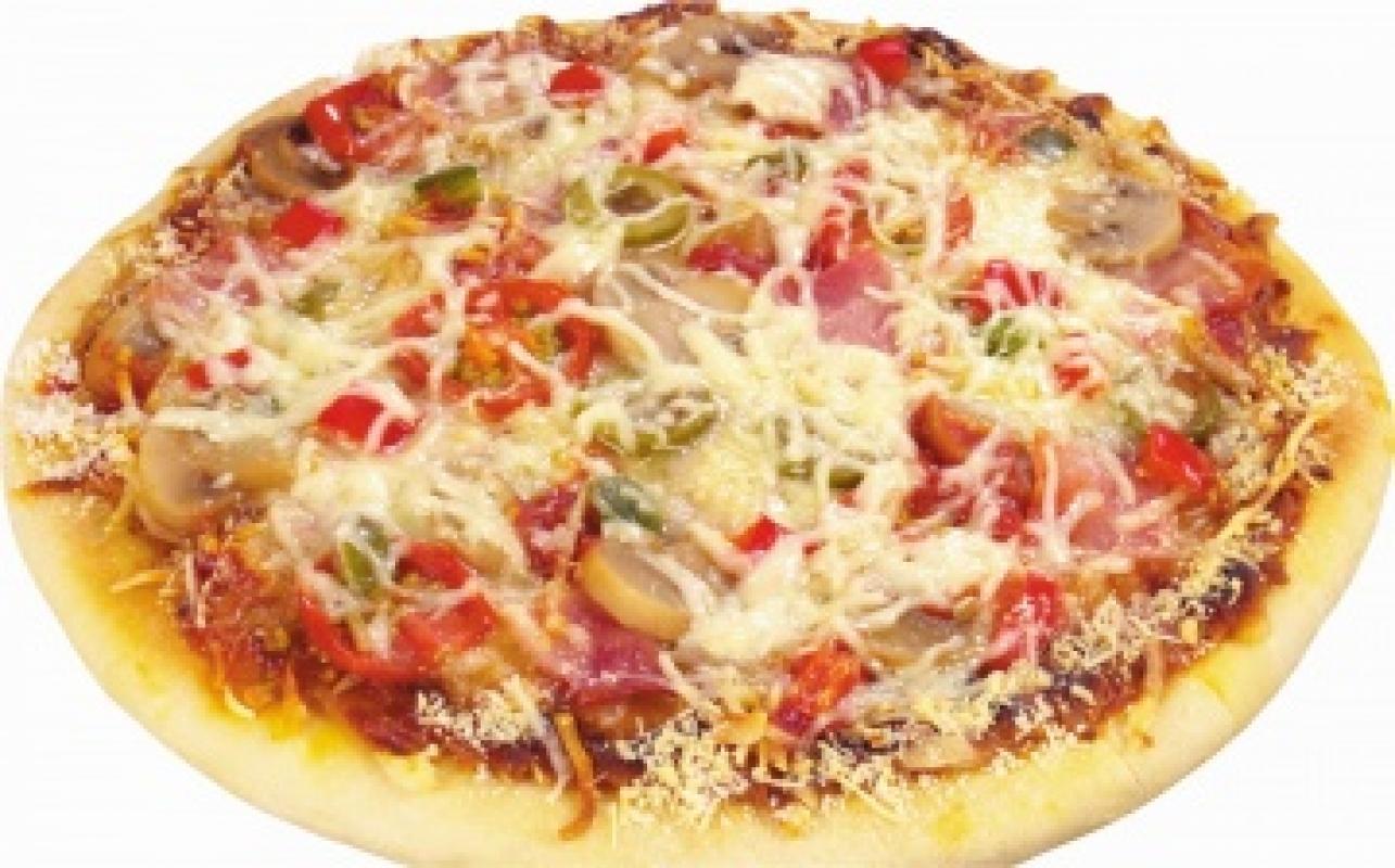 Пицца Калорийная