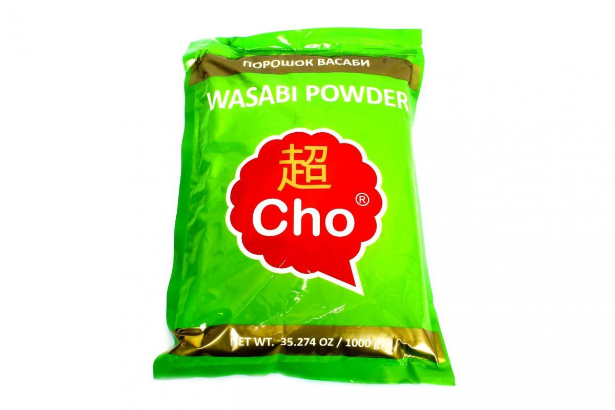 Хрен Васаби порошок CHO 1 кг