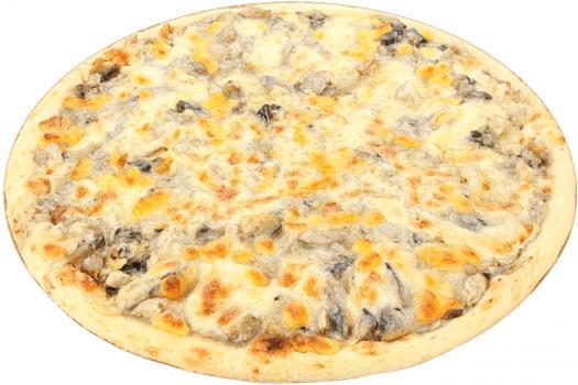 Жульен пицца