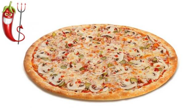 Пицца Холопеньо