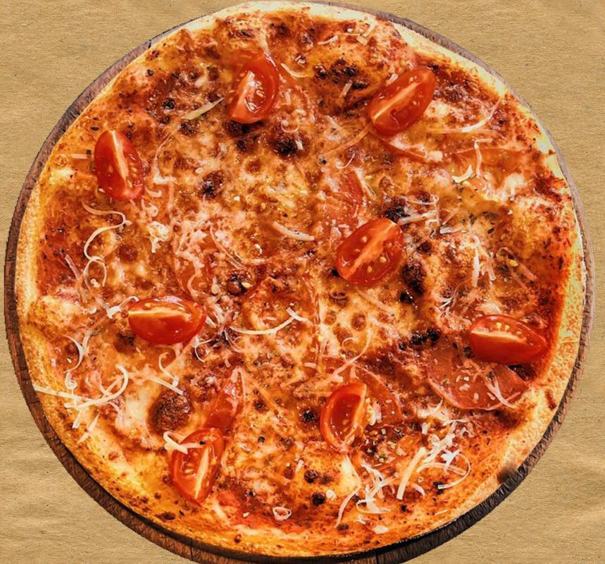 Пицца Сальса Маргарита