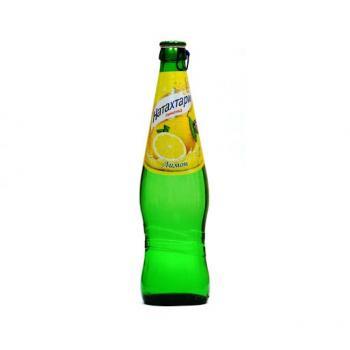 """Лимонад """"Натахтари"""" Лимон"""