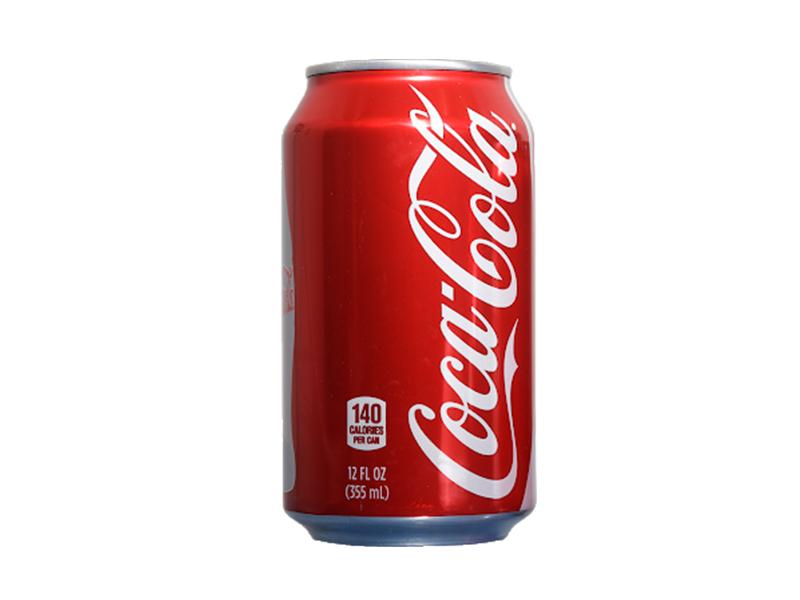 Coca-Cola ж/б 0,33л