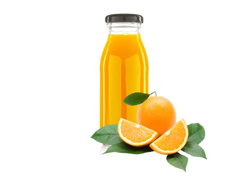 Лимонад Апельсин