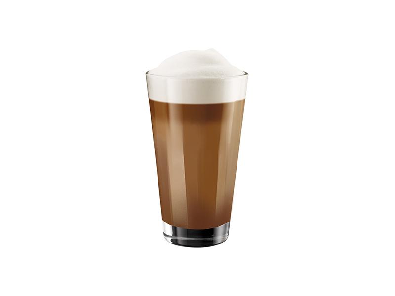 Какао на овсяном молоке