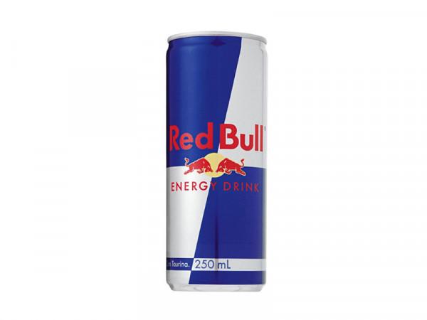 RedBull ж/б 0,25