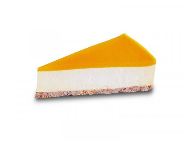 Торт Манго-маракуйа