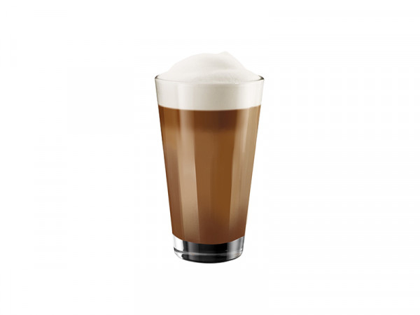 Flat white coffee 250