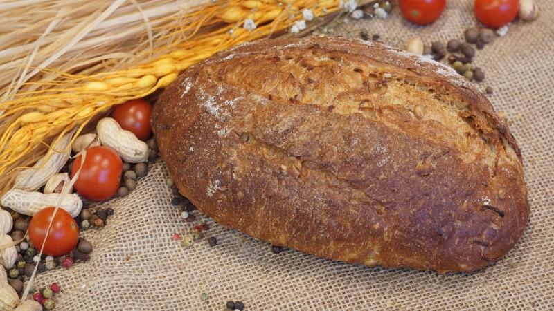 Хлеб Альпийский 400г
