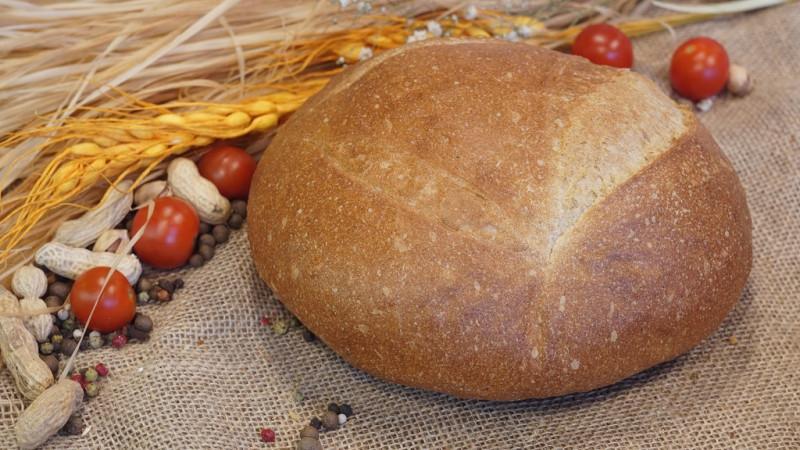 Хлеб Аул 550г