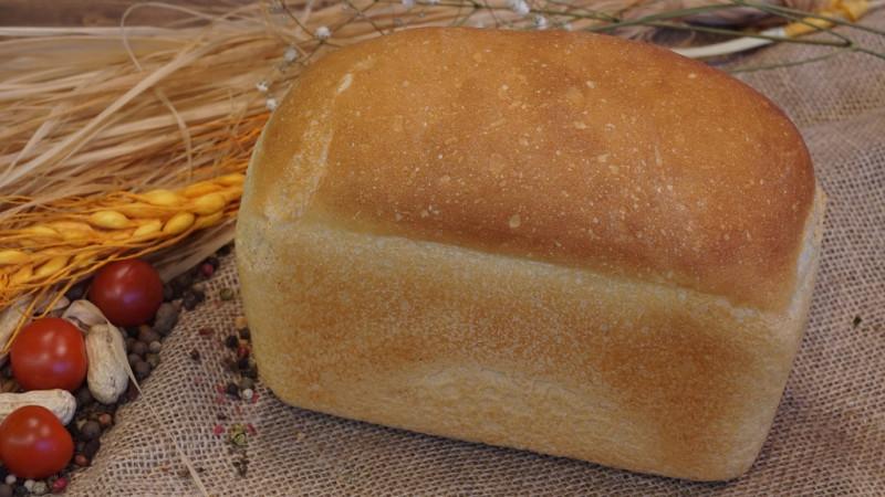 Хлеб Домашний Тэмле 500г