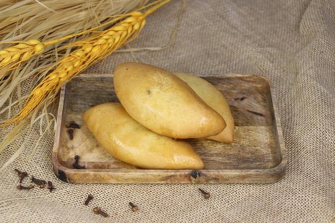 Пирожок с картофелем 75 г