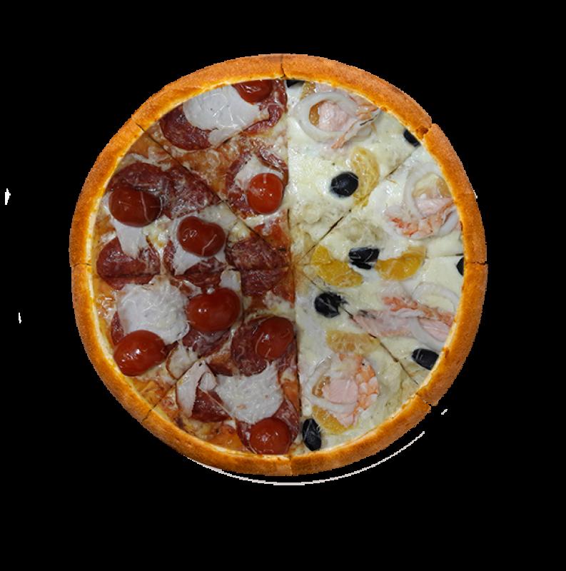 пицца Сумо