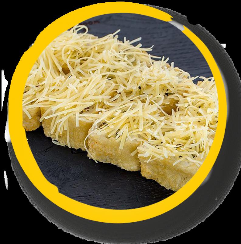 ролл Cheese
