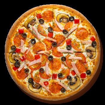 пицца Римская