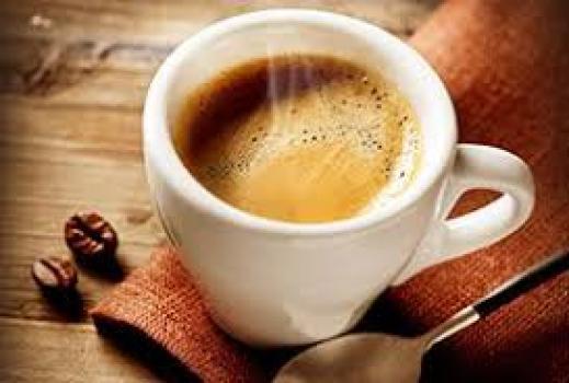 кофе Двойной эспрессо