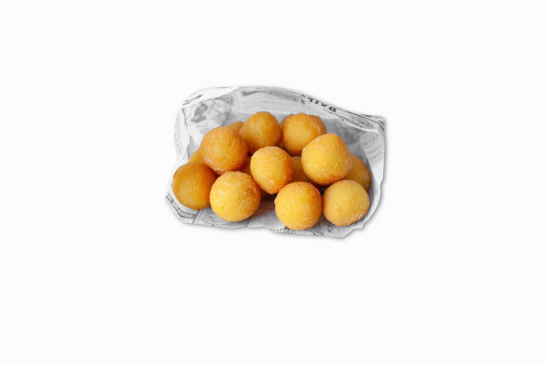 Картофель круглый small