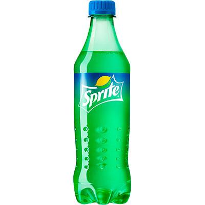 Спрайт 0.5 пластик