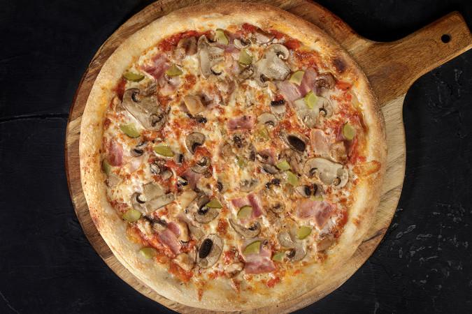 Пицца Каприччоза 33