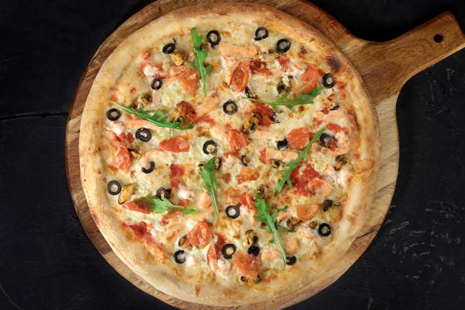 Пицца Розарио 25