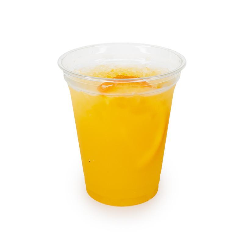 Лимонад Манго-маракуйя 300мл