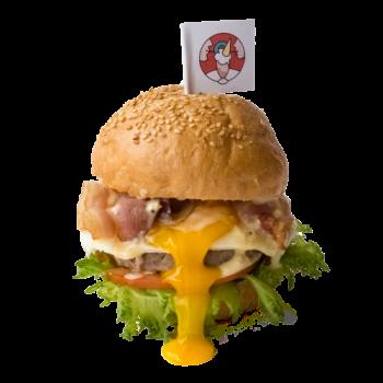Бургер Мистер Бекон