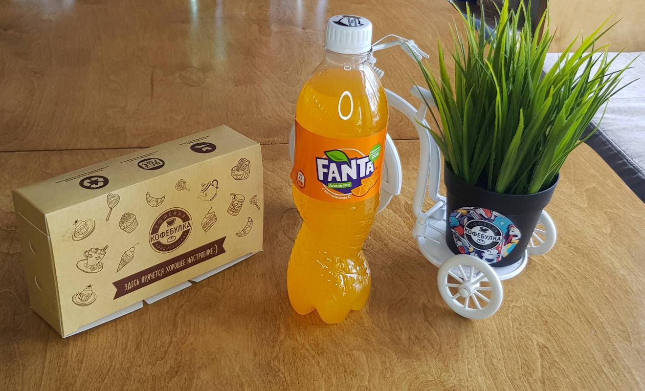 Фанта