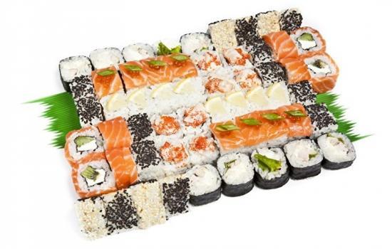 сет 7 голодных самураев