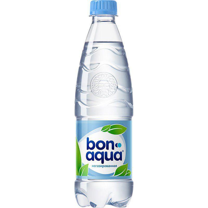 BonAqua 0.5 л
