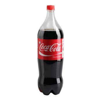 Coca-cola 1,5 л + вторая Coca-cola 1,5 л в подарок
