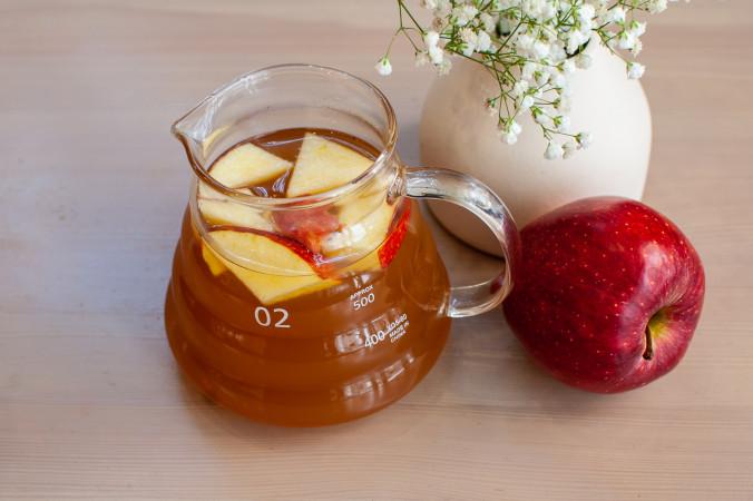 Чай лаванда-липа