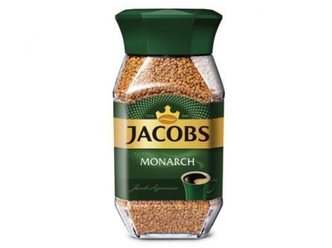 Кофе Jacobs Monarch 95гр