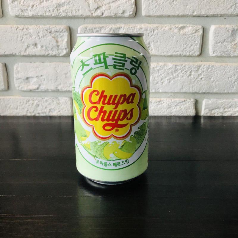 Chupa Chups Дыня