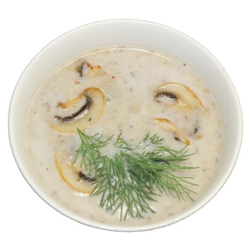 грибной крем суп с шампиньонами