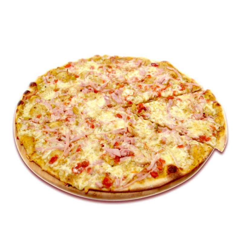 """Пицца """"Школьная"""""""