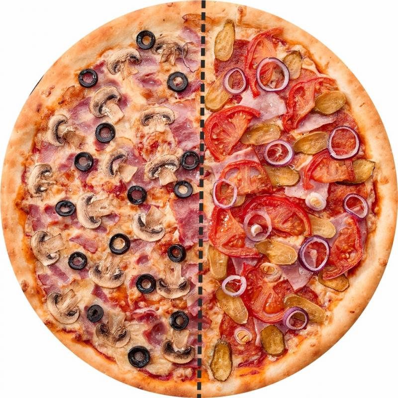 "Пицца "" XXL"""