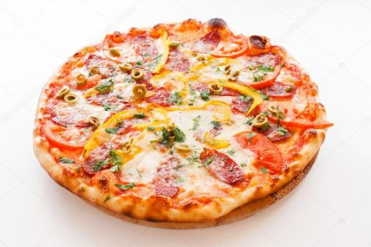 "Пицца ""Годзилла"""