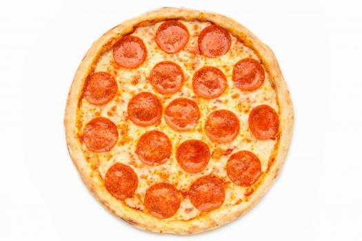 """Пицца """"Пипперони"""""""