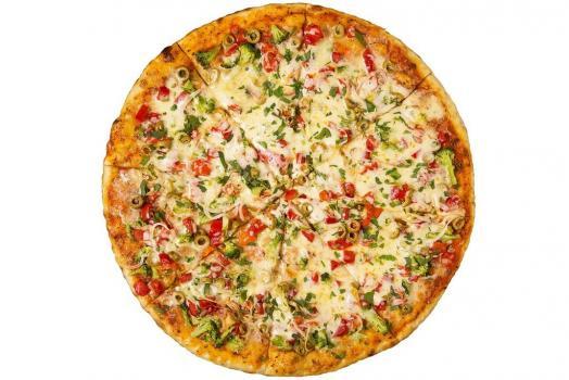 "Пицца ""Веган"""