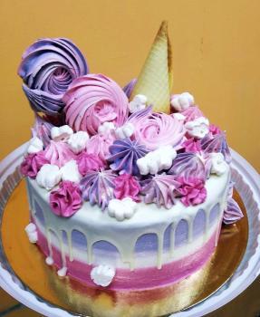 Торт заказной от 850 руб за килограмм