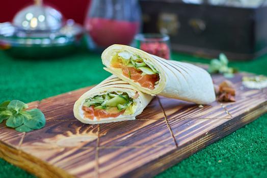 tortilia-roll-
