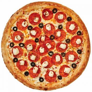"""Пицца """"Фетаронни"""""""