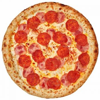 "Пицца ""Кальятора"""