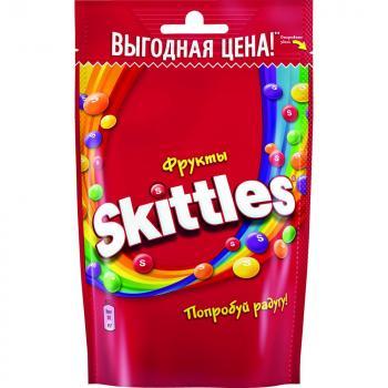 """Скитлс """"Фрукты"""" 100гр"""