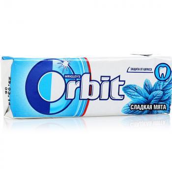 """Орбит """"Сладкая мята"""""""