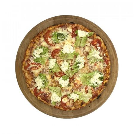 цезарь пицца 36 см