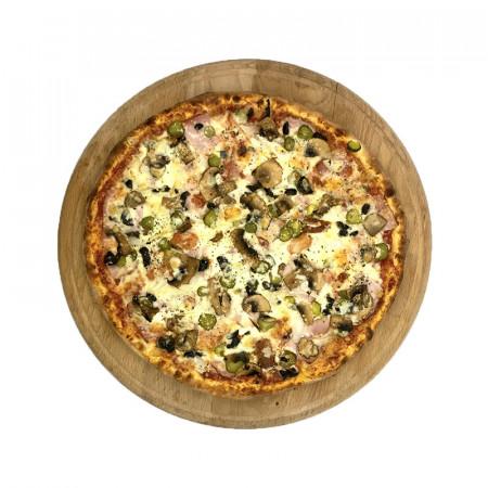 капричоза пицца 36 см