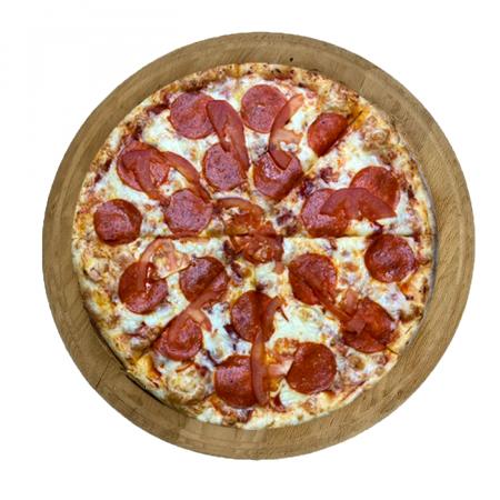 пепперони пицца 36 см